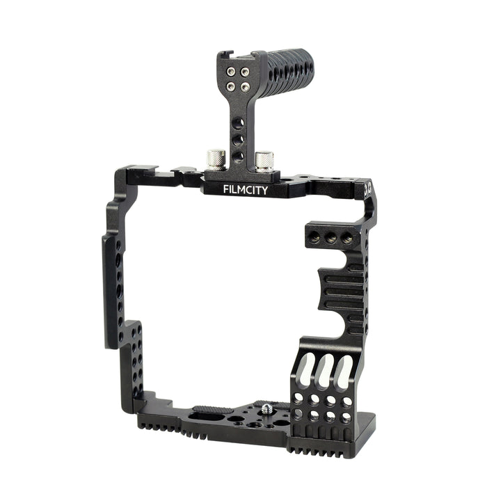 Filmcity Camera Cage For Fujifilm X-T2/X-T1