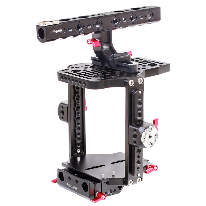 Proaim Muffle Cage For Alexa Mini Camera