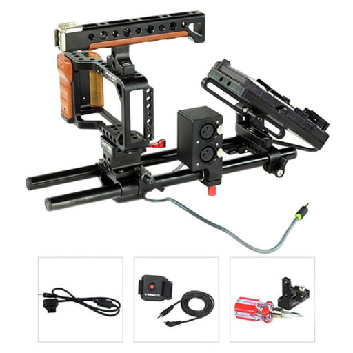 Camtree Hunt Professional Camera Cage Kit