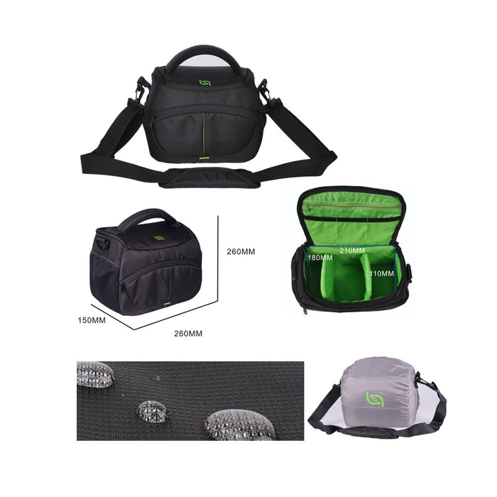 Casepro Shoulder Bag Navi21