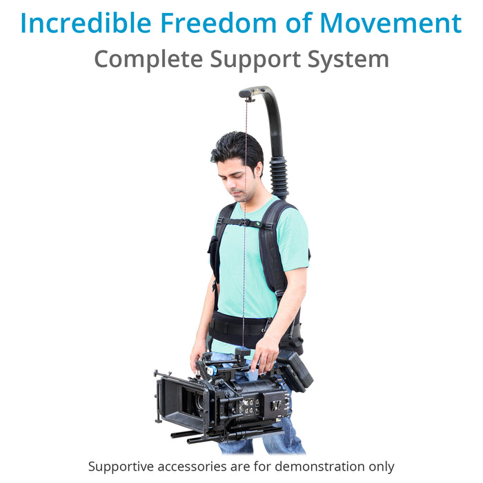 Flycam Flowline Professional Ergonomic Camera Support (Used)