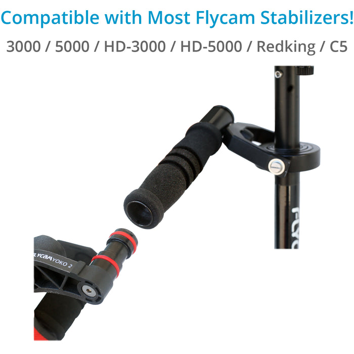 Flycam Yoko-2 Steady Stabilizer Support