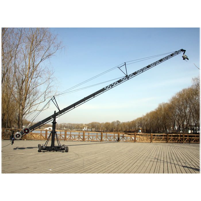 Movofilms Giant Crane System (12m)