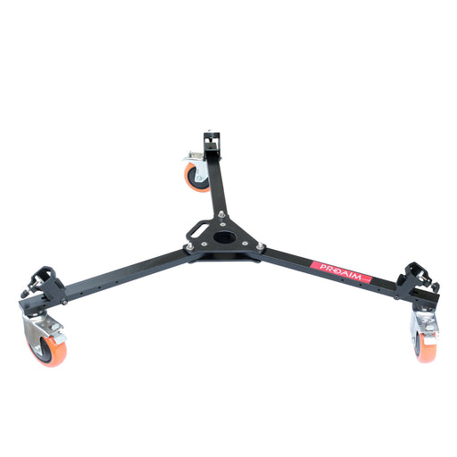 Proaim D-33 Portable Camera Dolly