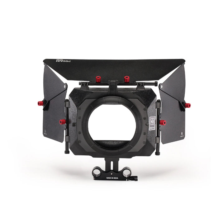 PROAIM MB-600 Camera Sunshade Matte Box