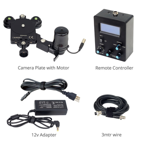 Proaim Advanced Motion Control System