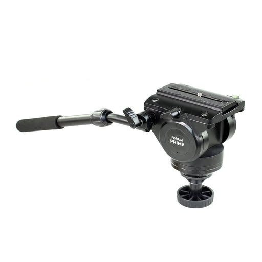 Proaim Prime Tripod Fluid Head (Used)
