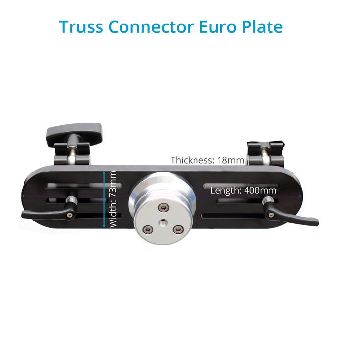 Proaim Truss Connection Plates - Euro & Mitchell