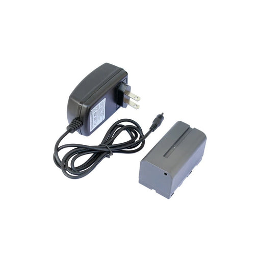 Proaim Battery & Charger for Motion Control System