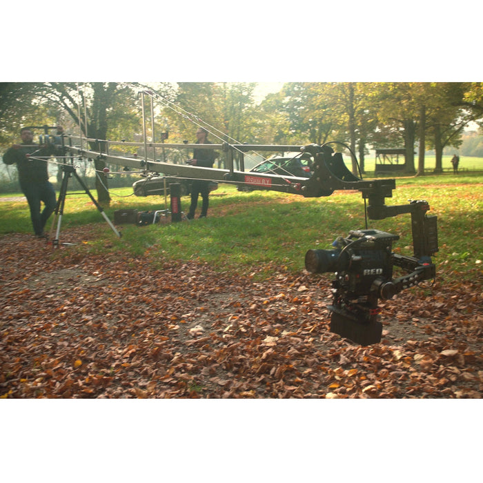 Proaim Fly 22' Camera Crane Production Package