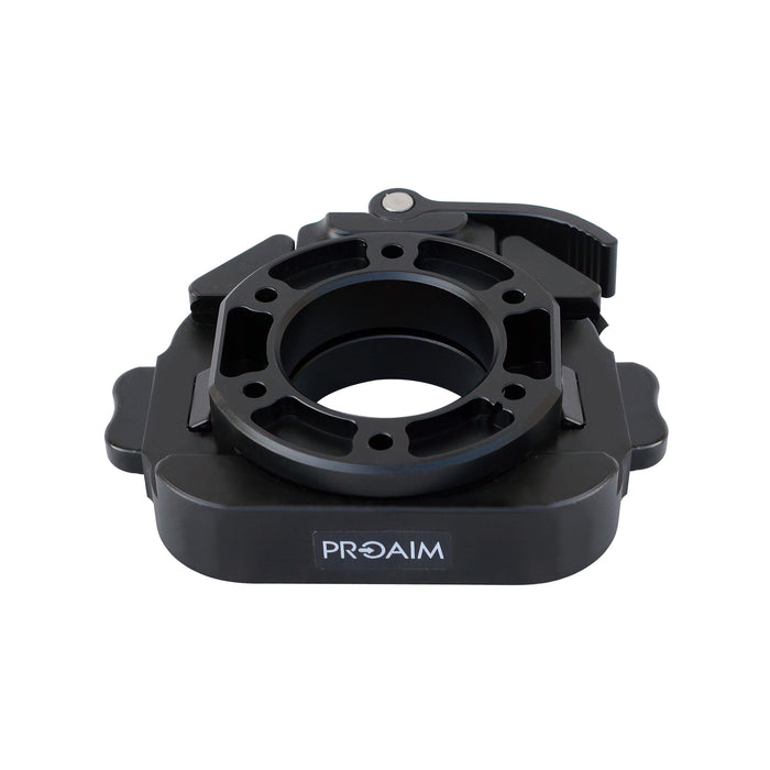 Proaim Quick Release Mount for Freefly Mu014dVI XL