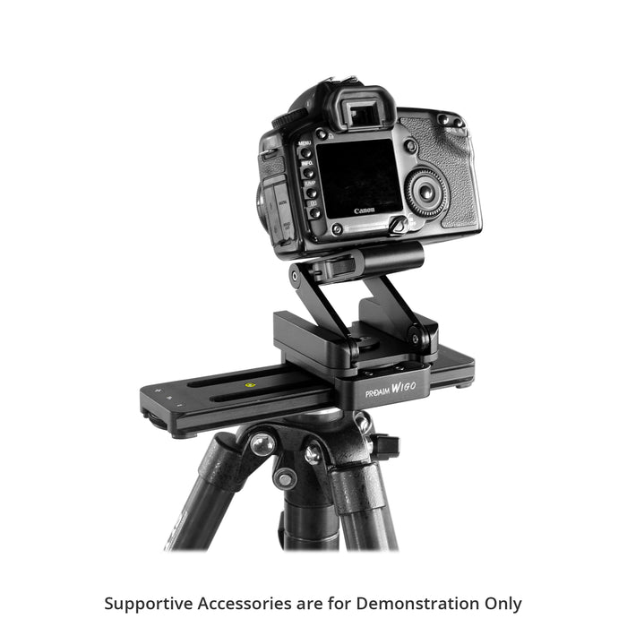 Proaim Wigo Portable Camera Slider
