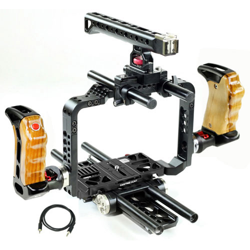 CAMTREE HUNT Pro Cage with V-Remote Button