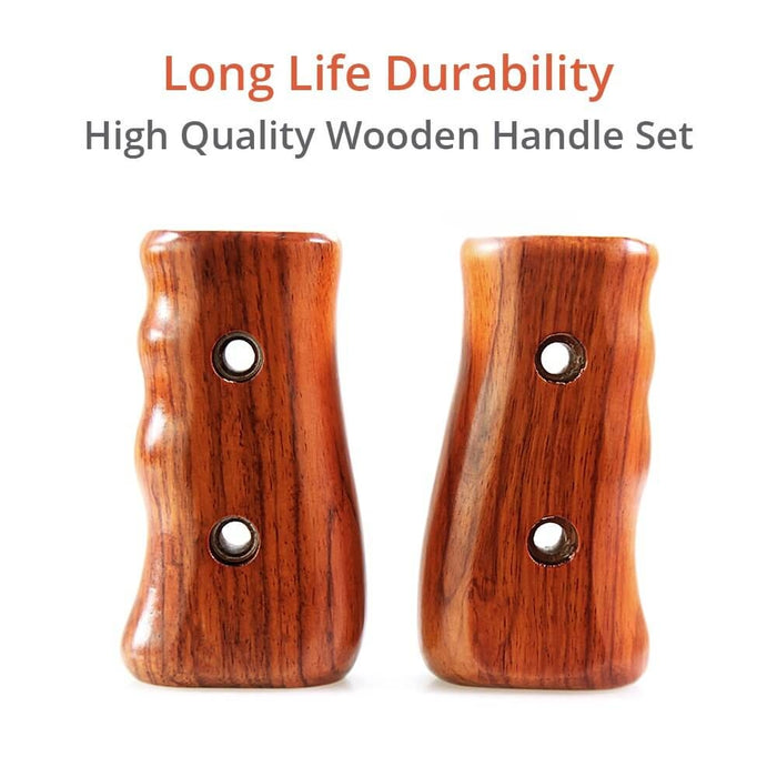 Proaim Wooden Handles (Left and Right Side)