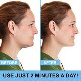 Portable Chin Slimmer Anti-Aging Double Chin Slimmer