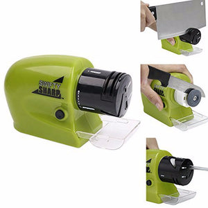 Electric Knife Sharpener Multifunctional