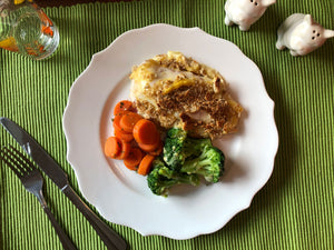 Food History: Chicken Cordon Bleu