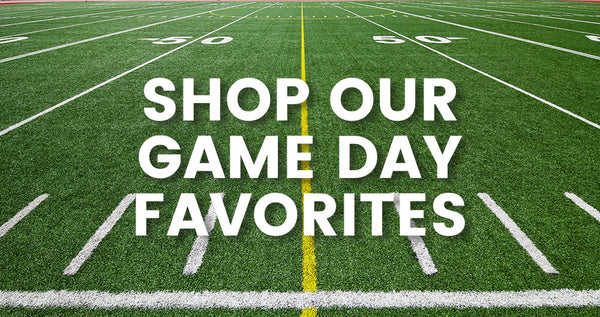 Shop our Game Day Favorites | Meatballs, Dips, Tacos, Nachos and more