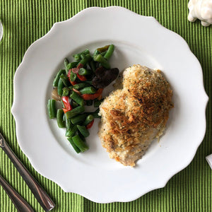Crunchy Onion Chicken Breasts (Healthy Selection)