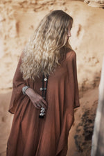 The Ashwem Kaftan, Rust