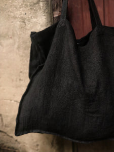 The Ruth Bag, Washed Black