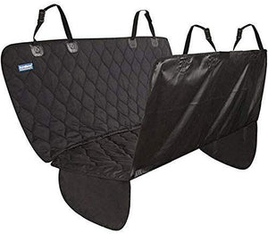 Deluxe Dog Seat Covers for Cars