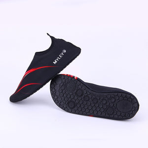 Swimming Water Shoes Men And Women Beach Camping Shoes Adult Unisex Flat Soft Walking Lover yoga Shoes sneakers zapatos de mujer