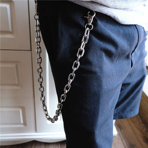 Rogue Wallet Chain