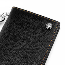 Load image into Gallery viewer, Classy Leather Wallet