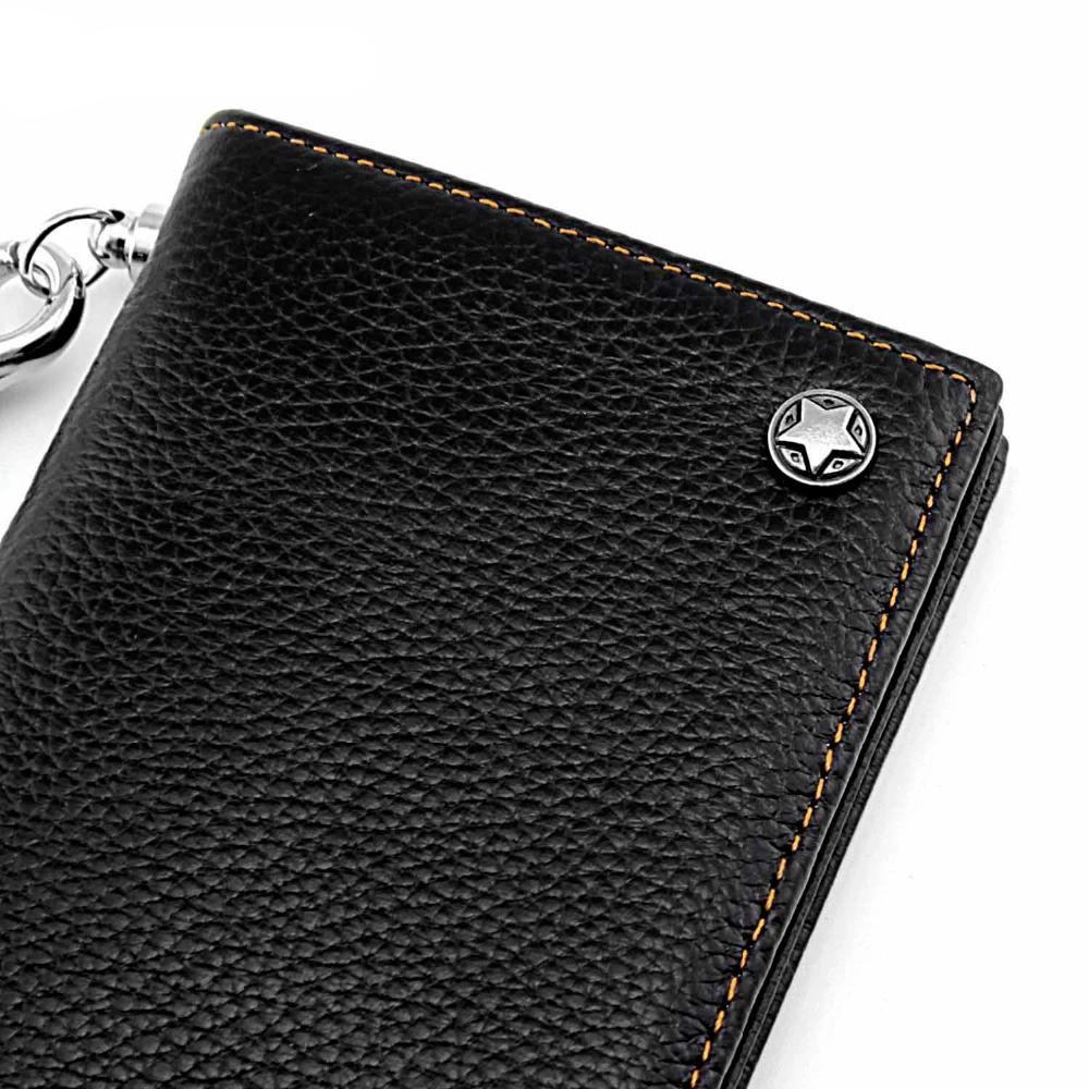 Classy Leather Wallet