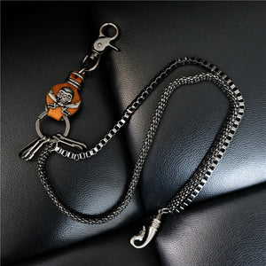 Raider Wallet Chain