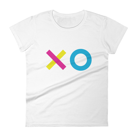 XOXO Women's T-shirt