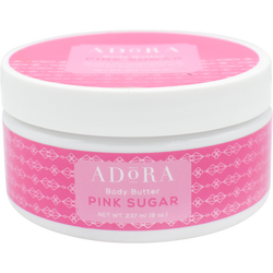 Pink Sugar Body Butter