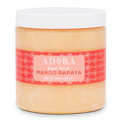 Sugar Body Scrub Mango Papaya