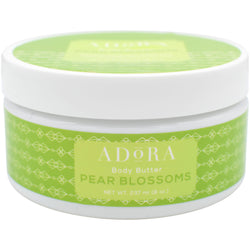 Pear Blossoms Body Butter