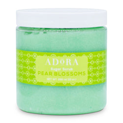 Sugar Body Scrub Pear Blossoms