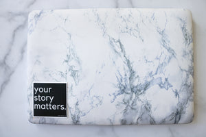 Your Story Matters Sticker