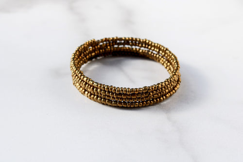 Joyce Bracelet in Bronze