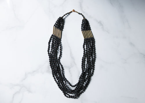 Bwindi Necklace