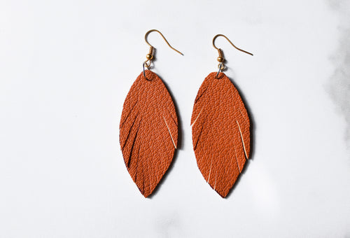 Gulu Earrings