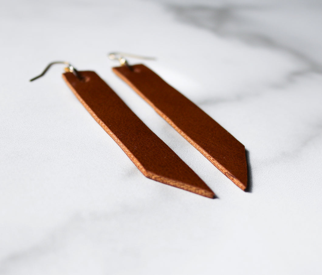 Kasese Earrings