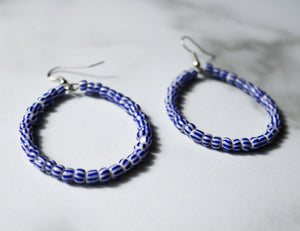 Masindi Earrings