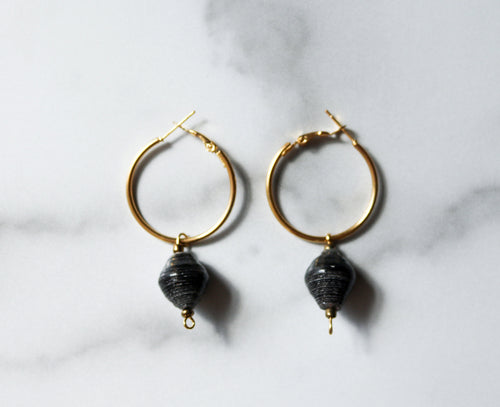 Jinja Earrings