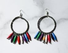 Load image into Gallery viewer, Wakiso Earrings