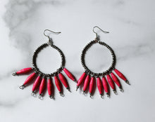 Load image into Gallery viewer, Mukono Earrings