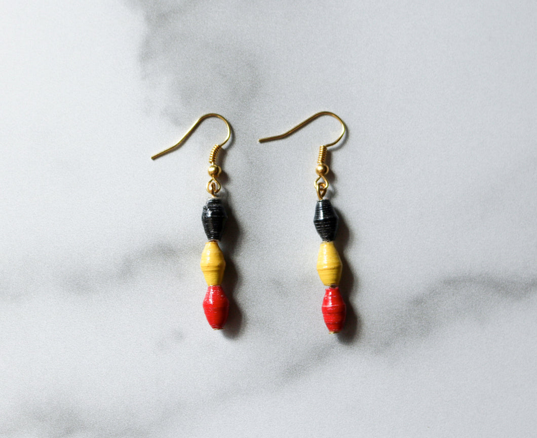 Rwimi Earrings
