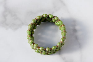 Joyce Bracelet in Pear