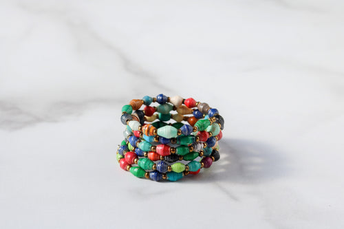 Joyce Small Bracelet in Multicolor