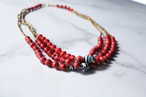 Kyoga Necklace