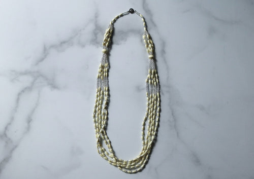 Elgon Necklace
